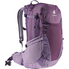 deuter Futura 25 SL Backpack Women plum/flieder